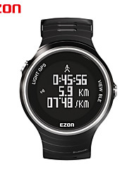 Ezon gps bluetooth g1a01 sport intelligents intelligents montre numérique pour ios android phone