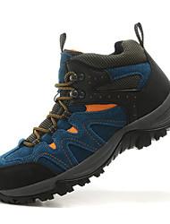 Спорт Кеды Кроссовки для ходьбы Альпинистские ботинки Муж.Противозаносный Anti-Shake Амортизация Вентиляция Износостойкий