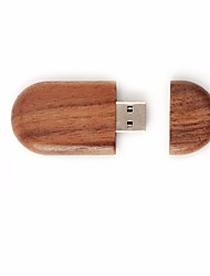 lecteur flash USB stylo en bois dur de stockage externe USB pendrive stick dur 16gb usb carte flash 2.0