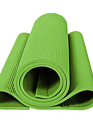 PVC Yoga Mats Odor Free Eco Friendly 6 mm
