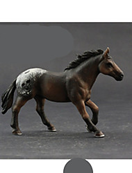 Model & Building Toy Toys Novelty Horse Plastic Black