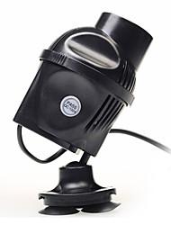 Aquarium Water Pump Energy Saving Noiseless 3/6/12W AC 220-240V