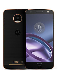 "Motorola MOTO Z XT1650-05 5.5 "" Android 6.0 Smartphone 4G (Double SIM Quad Core 13 MP 4Go + 64 GB Noir)"