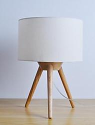 40 Modern / Zeitgenössisch Tischleuchte , Eigenschaft für LED Augenschutz , mit Andere Benutzen An-/Aus-Schalter Schalter