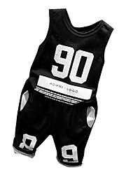 Basketball Soccers Leisure Sports Polyester Kids