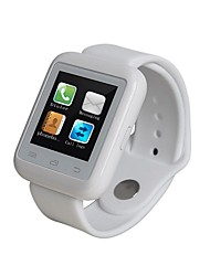 Smart Watch U9 neue Bluetooth Smartwatch nulti-Sprache Touch-Screen Schritt Schlaf Uhren