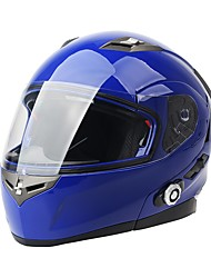 New Motorbike Bluetooth Smart Helmet Motorcycle Full Face/Half Face Built in FM Intercom Device Support 3 riders Talk