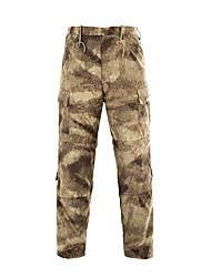 Unisex Kleding Onderlichaam Jagen Draagbaar Lichtgewicht materiaal Voorjaar Zomer Herfst Winter Camouflage