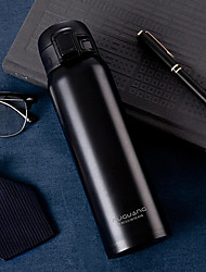 Outdoor To-Go Drinkware, 480 Stainless Steel Polypropylene Coffee Water Vacuum Cup