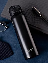 Vacuum Flask Drinkware, 480 ml Heat Retaining Portable Stainless Steel Coffee Water Vacuum Cup