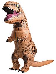 Men's Jurassic World T-Rex Inflatable Costume 1.68-1.85cm