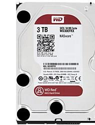 WD 3TB Desktop Hard Disk Drive 5400rpm SATA 3.0 (6Gb / s) 64MB Cache-Speicher