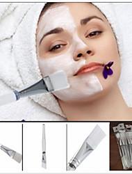 1 מברשת אחרת מברשת ניילון פלסטיק פנים אחרים