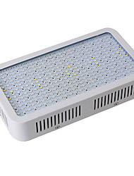 140W LED Aufzuchtlampen Eingebauter Retrofit 400 SMD 5730 21000 lm Warmes Weiß Rot Lila UV (Schwarzlicht) Wasserdicht V 1 Stück