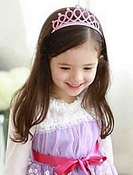Girls Hair Accessories,All Seasons Faux Leather Others