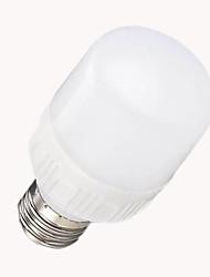 5W E26/E27 LED a pannocchia G50 11 SMD 2835 500 lm Bianco caldo Luce fredda Decorativo AC 220-240 V 1 pezzo
