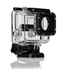 Аксессуары для GoPro,Водонепроницаемые кейсы Водонепроницаемый Удобный, Для-Экшн камера,Gopro Hero 3 Gopro Hero 3+ Gopro Hero 4