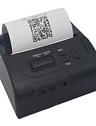 POS-8002LN Multimode System 80mm Portable Printer