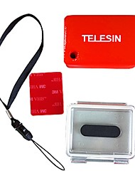 TELESIN GP-FLT-003 Boje For Gopro Hero 3 Mergulho