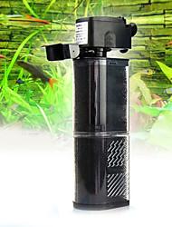 аквариум энергия фильтр экономии регулируемый 15/20/30 / 40w Переменный ток 220-240