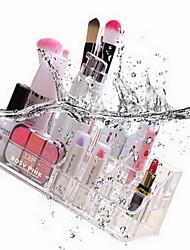 Organizador para Maquiagem Transparentes Outros 14*7*8 Feminino