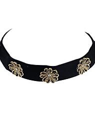 Black Color   Necklaces For Women