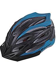 Esportivo Unisexo N/D Moto Capacete 22 Aberturas Ciclismo Ciclismo Ciclismo de Montanha Ciclismo de Estrada Ciclismo de LazerTamanho