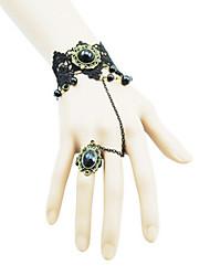 The Bride Wedding Bracelet