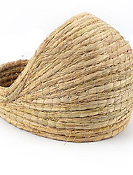 Beds Straw