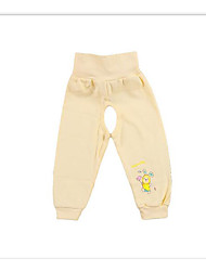 Baby Casual/Daily Solid Pants,Cashmere Winter Fall Blue Gold Pink