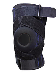 Knee Brace Reinforced Knee Support Sports Support Breathable Eases pain Adjustable Thermal / Warm WearproofCamping & Hiking Cycling/Bike