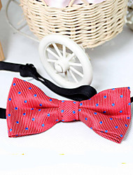 Boys Ties & Bows,All Seasons Polyester