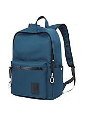 45 L Заплечный рюкзак Защита от пыли Нескользящий Черный Синий