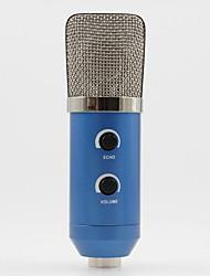 Com Fios-Microfone Portátil-Microfone de ComputadorWithUSB
