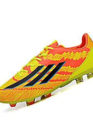 мужская спортивная обувь спортивная другие пу ботинки футбола