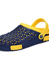 New Arrival Men's Sandals Comfort Light Soles Slippers Outdoor Sandbeach Shoes