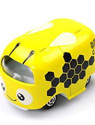 Race Car Toys 1:60 Metal Plastic Yellow