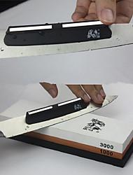 1Pcs Knife Sharpener Angle Guide Whetstone For Sharpening