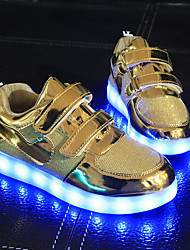 LED Light Up Shoes, Unisex Kid Boy Girl athletic shoe  Student dance Boot Athletic Shoe Sport Shoes Flashing Sneakers USB Charge