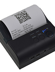 POS-8001LN Multi-Mode System 80mm Portable Small Ticket Machine