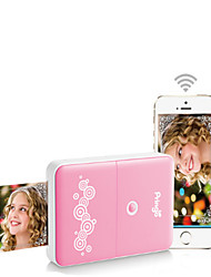 Wifi Portable Home Small Photo Printer