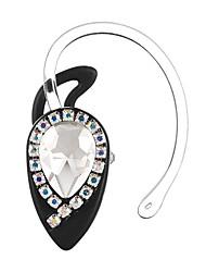Neutre produit 03 Casque sans filForLecteur multimédia/Tablette Téléphone portable OrdinateursWithAvec Microphone DJ Règlage de volume