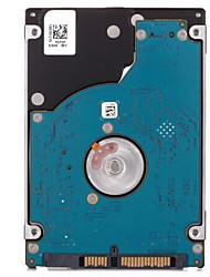 Seagate 500GB Laptop / Notebook unidad de disco duro 7200rpm SATA 3.0 (6 Gb / s) 32MB CacheST500LM021