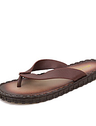 New Men's Casual/Beach/Home Special Fashion Slippers & Flip-Flops
