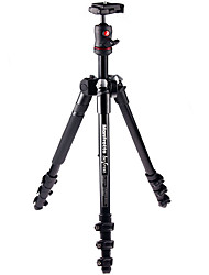 Manfrotto® MKBFRA4-BHCN aluminum tripod portable for travel