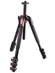 Manfrotto® MT190XPRO4CN aluminum tripod portable for travel