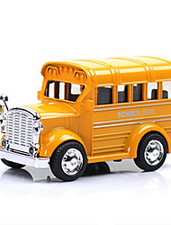 Truck Toys 1:28 Metal Plastic Yellow