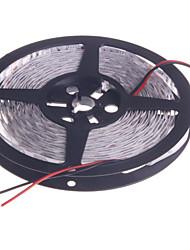 монохромный свет водить бар 5050 SMD 5м 300leds гибкие не водонепроницаемый светодиодные фонари с домашнего украшения