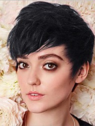 Promotional Products Short Wigs for Women Synthetic Wig Short  Hair Heat Resistant Synthetic Wigs Cheap
