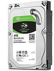Seagate 4TB Área de trabalho do disco rígido 5400rpm SATA 3.0 (6Gb / s) 64MB esconderijoST4000DM005